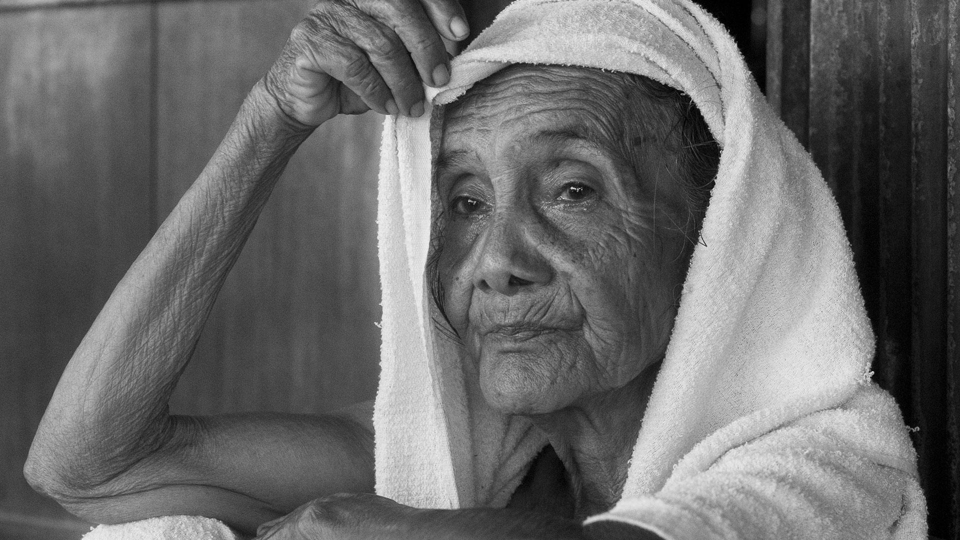 Old Women in Yala