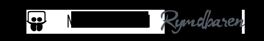 Natverksbyran Rymdbarens logo